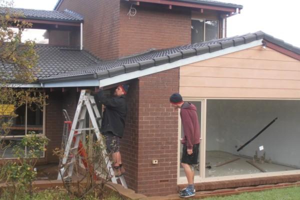 roofing repairs adelaide