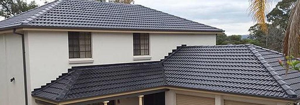 Roof Restoration Adelaide Horizonline Roofing