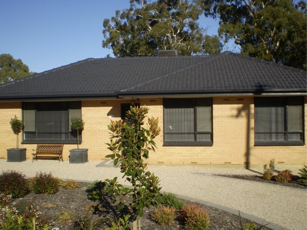 Roof Restoration adelaide