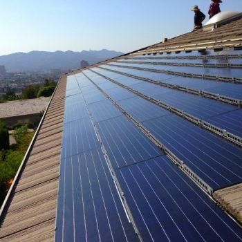 Solar Roofing Adelaide
